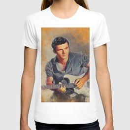 Dick Dale, Music Legend T-shirt