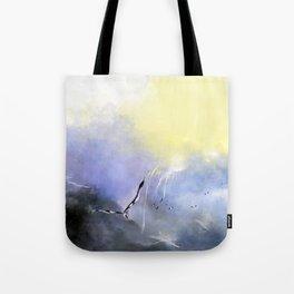wolkentanz Tote Bag