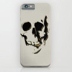skull #06 Slim Case iPhone 6s