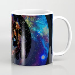 Shroom World Coffee Mug