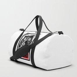 DISOBEY Duffle Bag