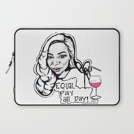 #STUKGIRL AARIEL Laptop Sleeve