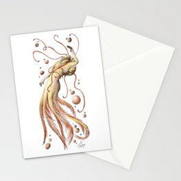 Mermaid 20 Stationery Cards