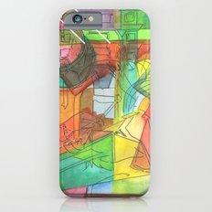 Dabum Slim Case iPhone 6s