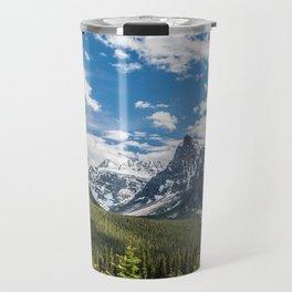 Beautiful British Columbia Travel Mug