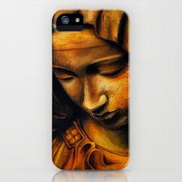 Peita iPhone Case