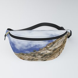 High On The Rocks Fanny Pack