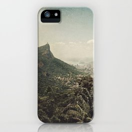 a piece of heaven iPhone Case
