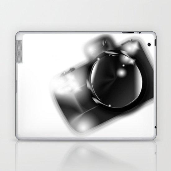 Say Cheese! Laptop & iPad Skin