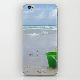 Beach Bums iPhone Skin