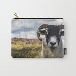 Can I Help Ewe? Carry-All Pouch