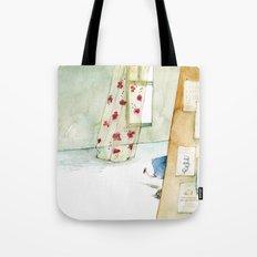 Runway Princess  Tote Bag