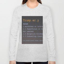 Trumpery Long Sleeve T-shirt