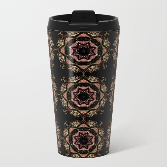 Southern star . Metal Travel Mug