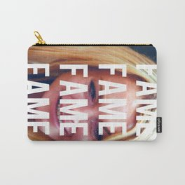 FAME - LINDSAY LOHAN Carry-All Pouch