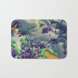 Outpost Alpha Bath Mat