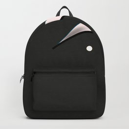 shachards touch art Backpack