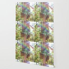 Forest Spirit Wallpaper