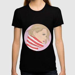 Kristen Stewart Galaxy T-shirt