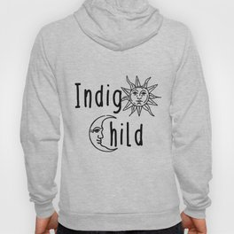 Indigo Child Hoody
