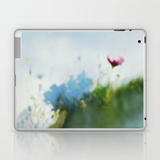 Sunny Sonja Laptop & iPad Skin