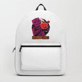 Halloween 2020 Backpack