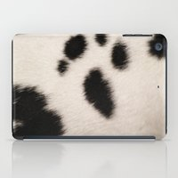 melissa smith iPad Cases featuring Melissa by Casale Designs