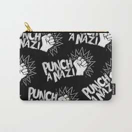 Punch a... Carry-All Pouch
