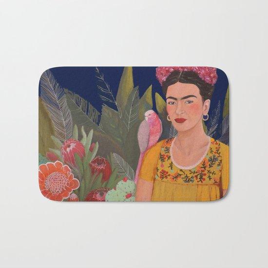 Frida.licious Bath Mat
