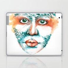 Alcedo Atthis II Laptop & iPad Skin