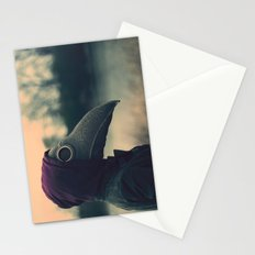 The Plague Stationery Cards