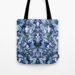 Yoga 1 Tote Bag