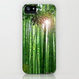Kaguya Hime iPhone Case