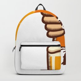 Craft Beer'd - Home Brewing Backpack