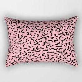 Nature trace #3 Rectangular Pillow