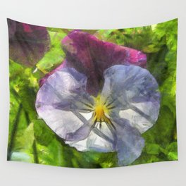 Perfect Passion Wall Tapestry