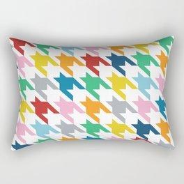 Dog T Rectangular Pillow