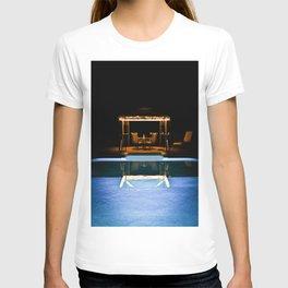 A Swim At Midnight T-shirt