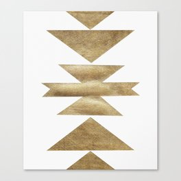 Better Shape Up Canvas Print