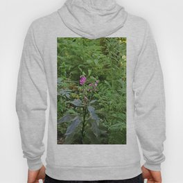 Moments of Quiet Reflection Hoody