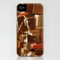 TOWER OF LUGGAGE Slim Case iPhone (4, 4s)