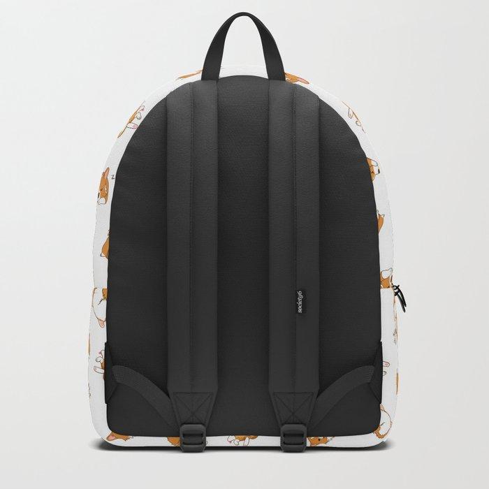 Cute as Hecc Backpack