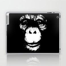 Everything's More Fun With Monkeys! Laptop & iPad Skin