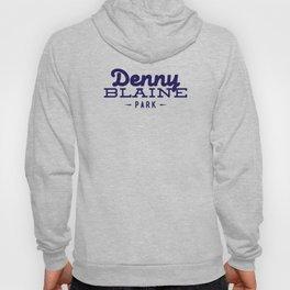 Denny Blaine Park Hoody