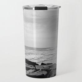 Cape May New Jersey Shore Travel Mug