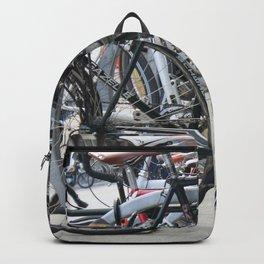 Spoke Too Soon Backpack