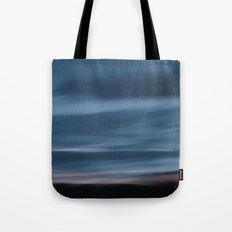 Skyscape Blue Tote Bag