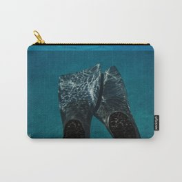 At Peace ~ Carry-All Pouch