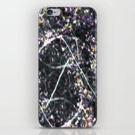 BRAMBLES iPhone Skin