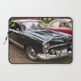 Rare 1959 Argentinian Model Only Kaiser Carabela Laptop Sleeve